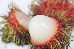 Rambutan: Super Fruit