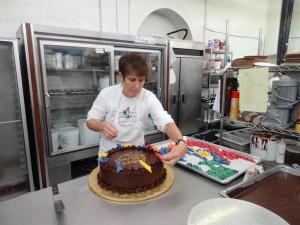 Birthday Cake - Duane Park Patisserie