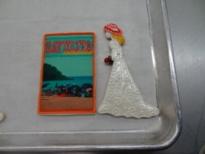 wedding invitation cookie