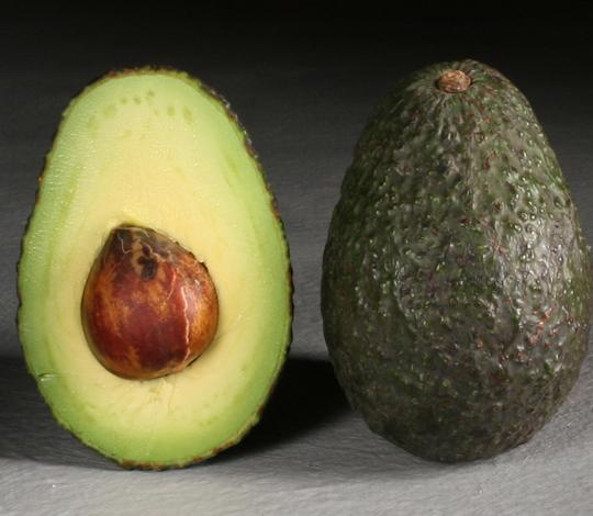 Avocado -Aphrodisiac-Valentine's Day