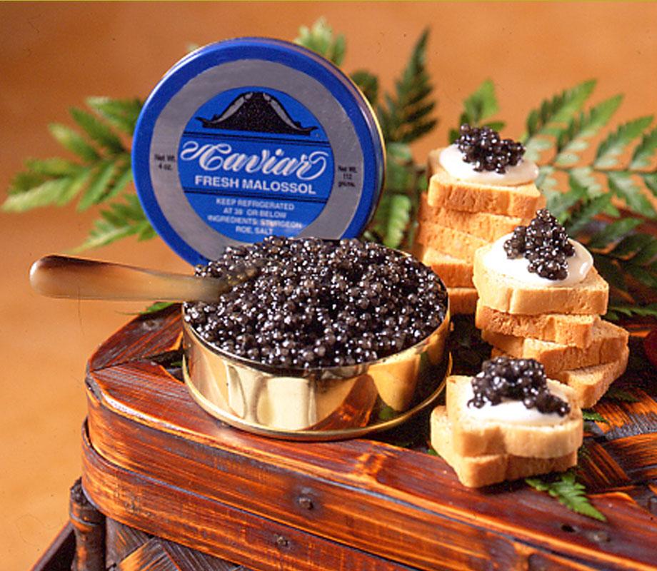 Caviar - Valentine's Day Married