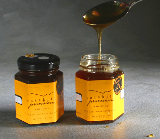Honey - Aphrodisiac - Valentine's Day