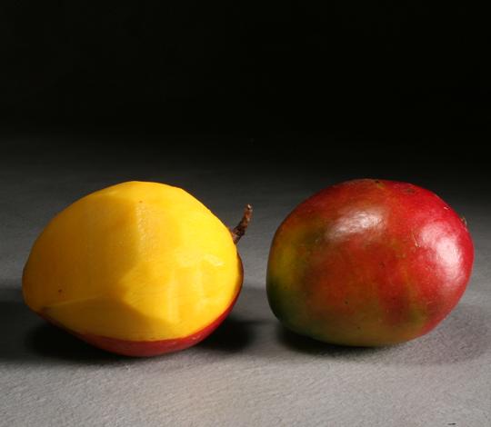 Mango - aphrodisiac- Valentine's Day