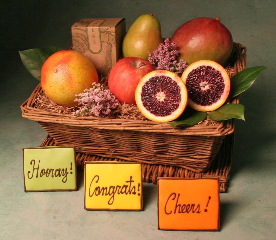 Congratulations Hamper A