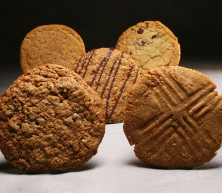Amy's Cookie Sampler