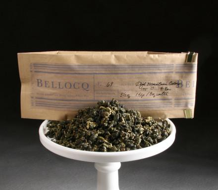 Organic Etoil de L'Inde Tea