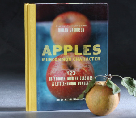 Apples Uncommon Book
