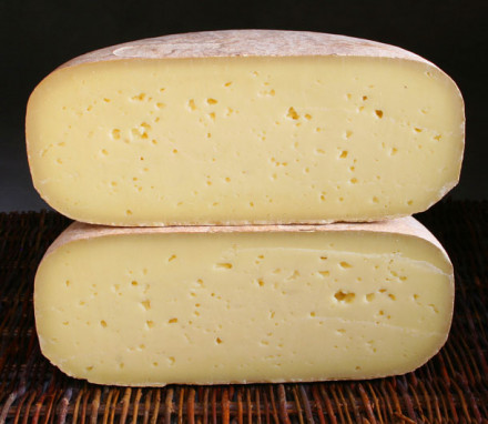 Ascutney Mountain Cheese