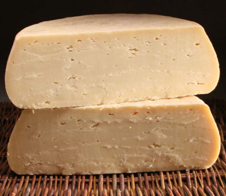 Chevrotin Goat Milk Cheese