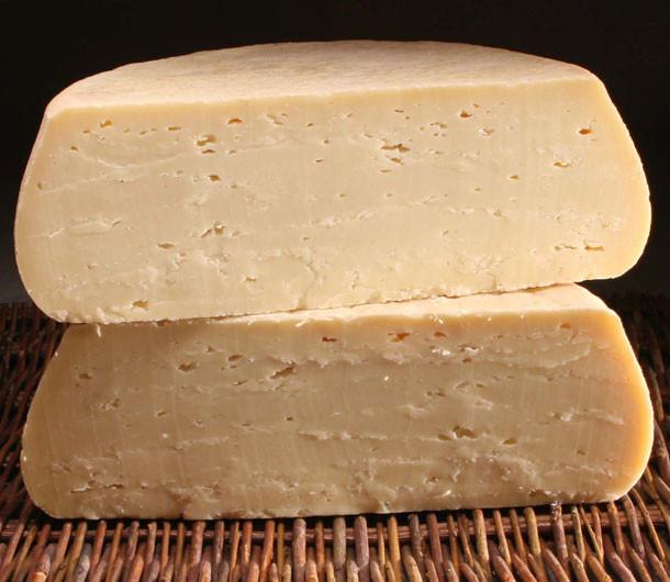 Chevrotin Goat Milk Cheese