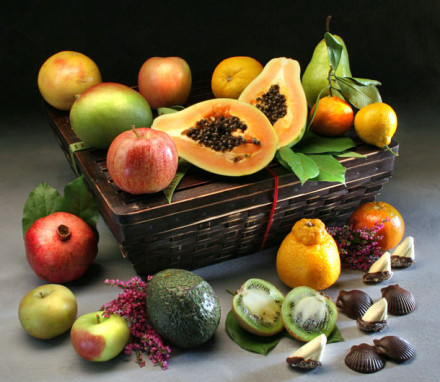 Classic fruit Gifts