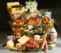Epicurean Hamper