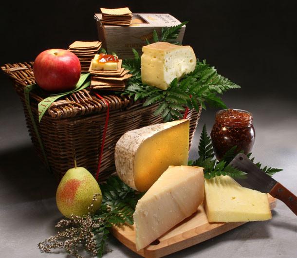 Farmhouse Cheese 4