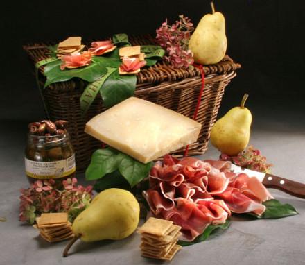 Gluten Free Prosciutto Gift