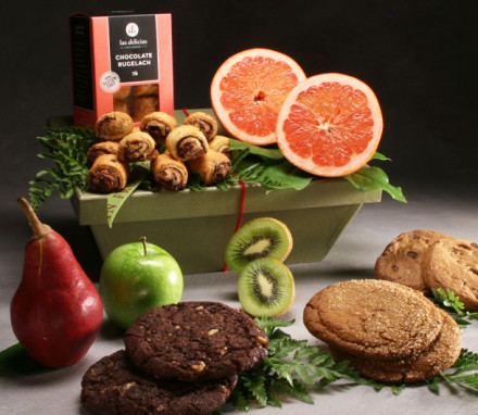 Holiday Gifts by Special Diet