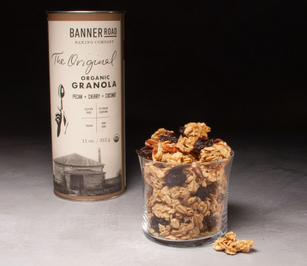 Granola by Banner Road