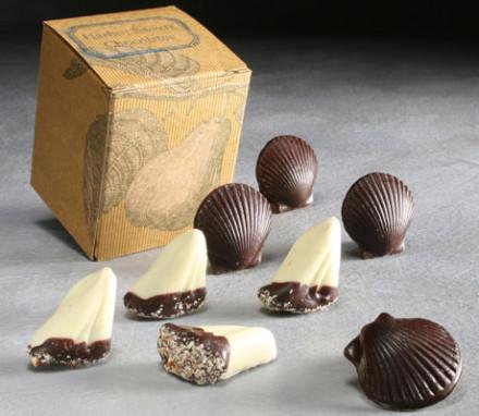 Harbor Sweets Chocolate