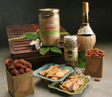 Heart Healthy Pantry