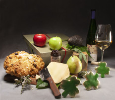 Irish Picnic with Riesling $150