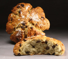 Irish Soda Bread $12.50