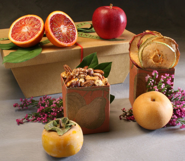 JBF Organic Delight