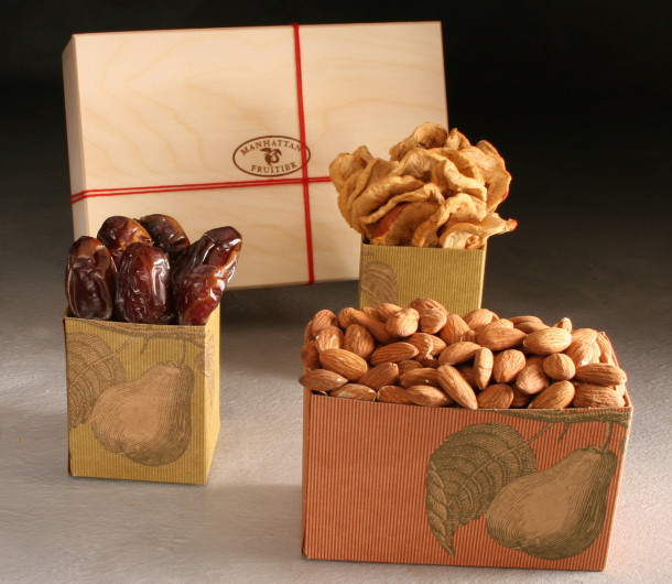 Kosher Dried Fruit Box 1