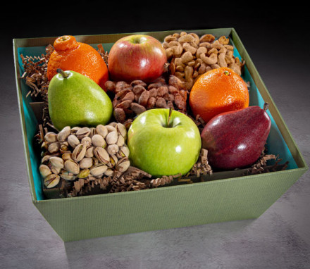 Nut Today, Please! Care Package $62