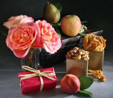 Organics in Bloom