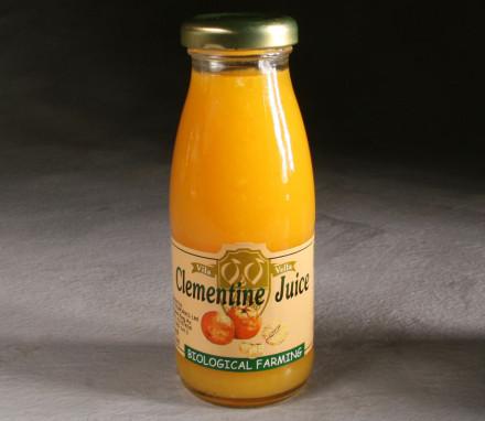 Organic Clementine Juice