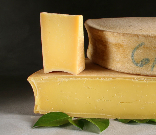 Tarentaise Cheese