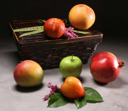 Pippin Hamper -- All Fruit (4 lbs)