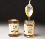 Tupelo Honey (3 oz. jar)  [KSA] Kosher