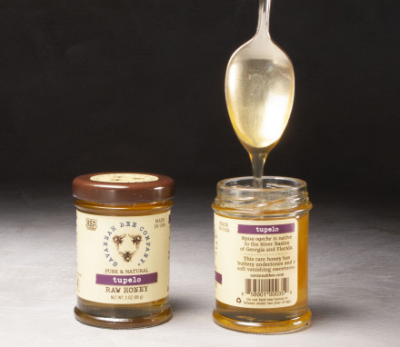 Raw Honey from Catskill Provisions