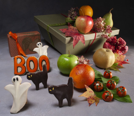 Spooky Pumpkin Patch $98