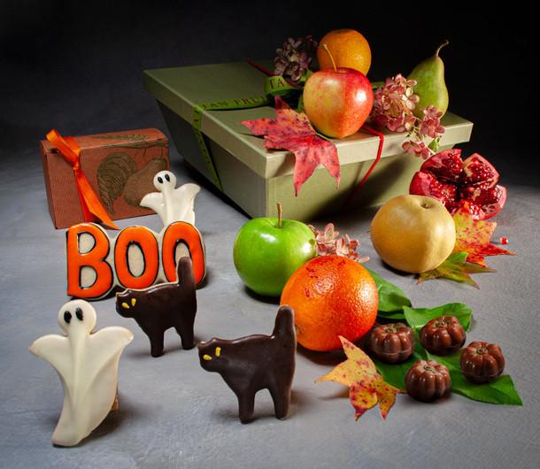 Spooky Pumpkin Patch $98