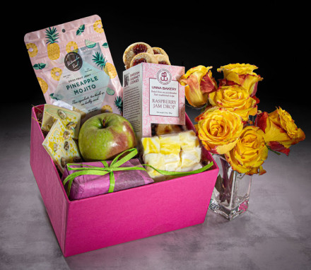 Summer 365 Sweets Box $89