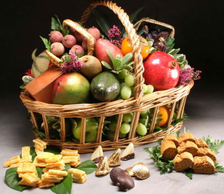 Sutton Basket