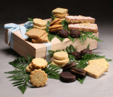 Tea Cookies On Sale $45