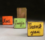 Thank You Cookies (set of 3)