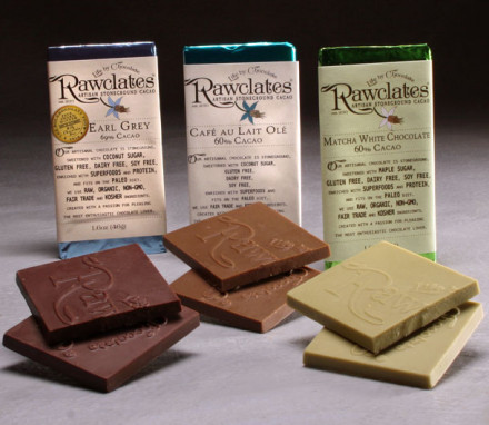 Vegan Chocolate Bars