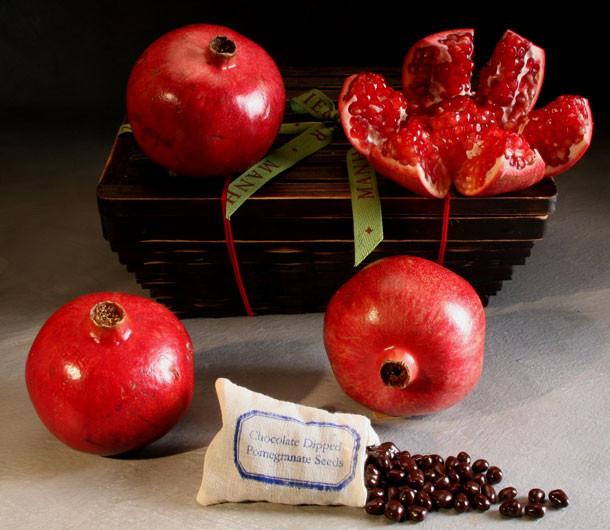 Whole Foods Market Citrus Pomegranate Party