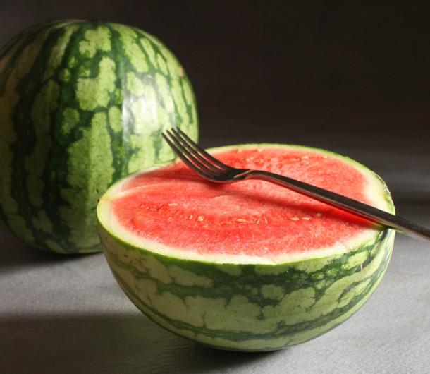 Organic Mini Watermelon