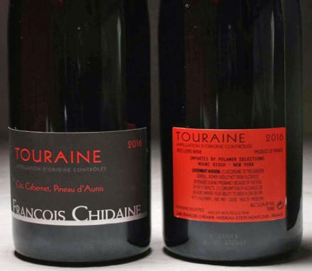 Chidaine Sauvignon Clos