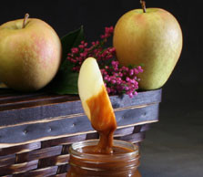 Applecaramelicious