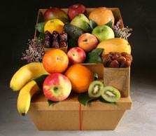 Organic Baldwin Hamper $155