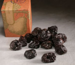 Dried Fruit -  Moyer Plums  (6 oz.)
