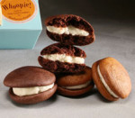 Whoopie Pies (2 chocolate + 2 pumpkin)