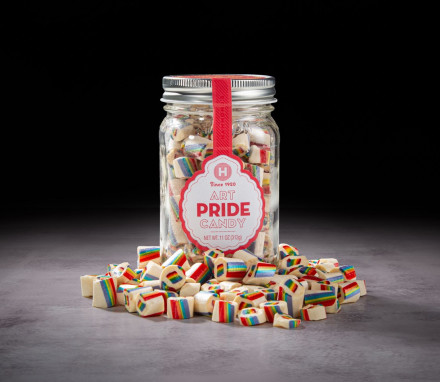pride candy